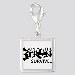 Only Strong Chi Upsilon Sigma Charms